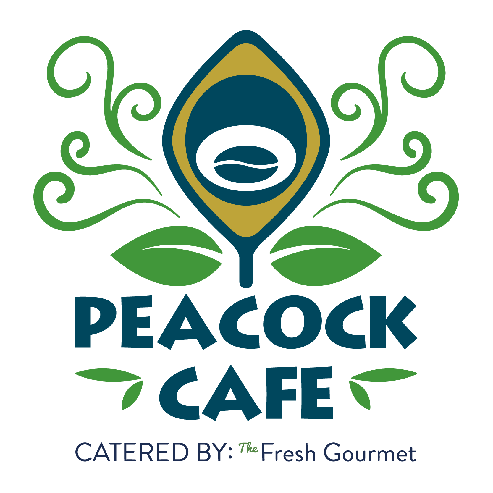 Welcome to Peacock Cafe Arcadia